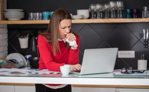 热感和冷感的区别是什么 感冒咳嗽如何食疗 怎么治疗咳嗽