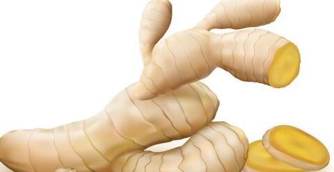 生姜片敷肚脐好吗 生姜片敷肚脐有哪些好处 哪些人不能用生姜片敷肚脐