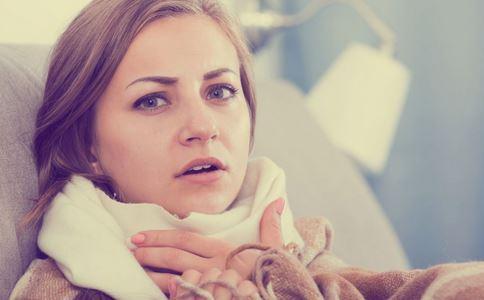 喉咙痛怎么办 有什么缓解方法