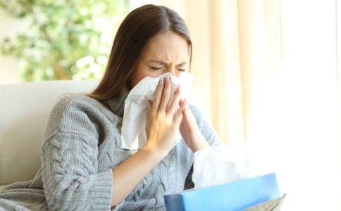流感进入流行高峰 如何预防流感最有效 流感和普通感冒的有什么区别