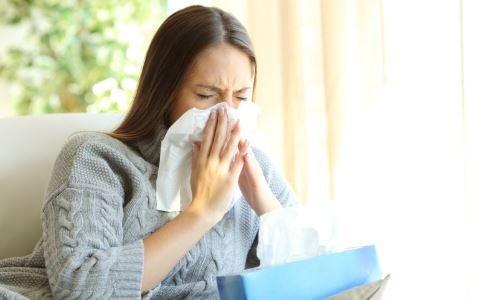 流感进入流行高峰 如何预防流感 防流感的方法有哪些