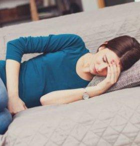 女生子宫疼怎么回事 子宫疼的原因有哪些 吃什么保养子宫