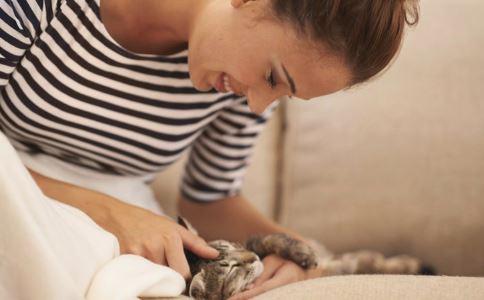 为什么不建议孕妇养宠物 弓形虫感染是如何传播的 孕妇如何预防弓形虫感染