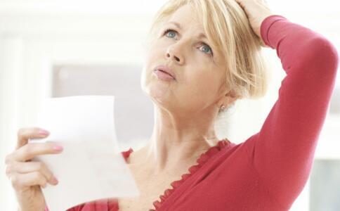 女性更年期的症状是什么?什么好吃