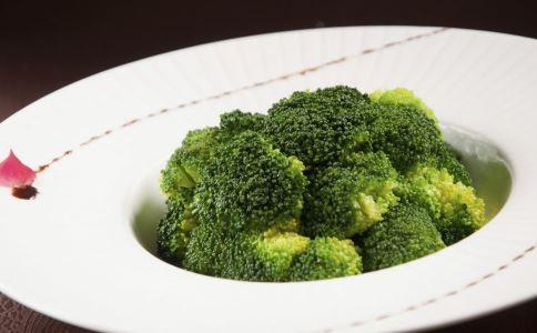 吃西兰花有什么好处 西兰花的作用 西兰花的功效