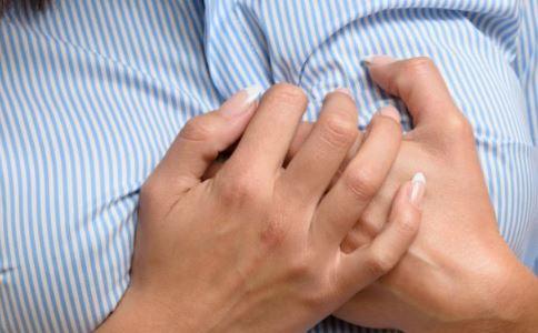 一晚心脏骤停50次 感冒心悸头晕怎么回事 什么是爆发性心肌炎
