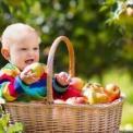 宝宝缺钙有什么表现 宝宝缺钙的症状有哪些 宝宝缺钙吃什么