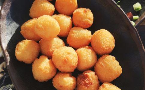 炸萝卜丸子是哪个地方的菜 炸萝卜丸子的做法 炸萝卜丸子怎么做