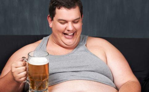 肥胖会导致脑萎缩吗 肥胖的危害 健康的减肥方法