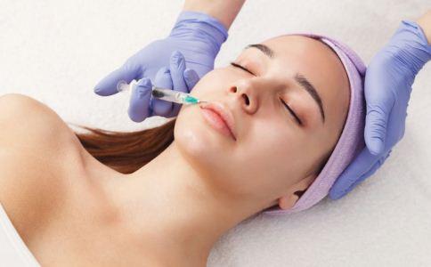 注射瘦脸针的禁忌 打瘦脸针有效果吗 瘦脸的方法