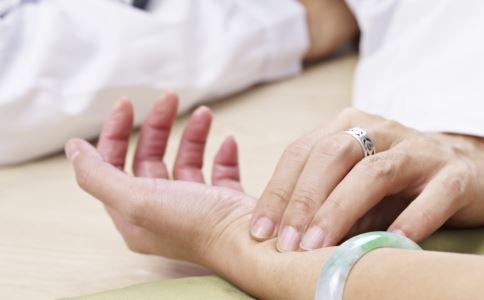 中医诊脉有什么区别 中医诊脉如何看 中医诊脉有哪些表现