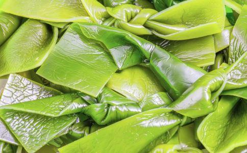 常吃海带有什么好处 乳房保健吃什么好 海带食谱怎么做