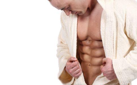 男人如何锻炼腹肌 怎么拥有腹肌 哪些运动能锻炼腹肌