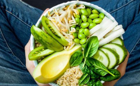 纽约学校周一吃素 经常吃素食的好处 吃素有什么好处