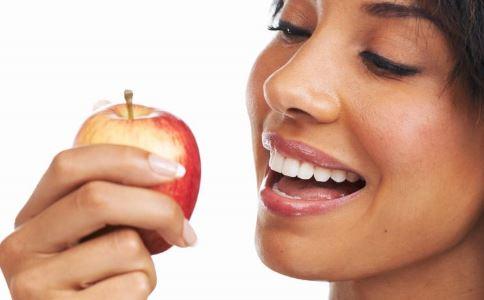 懒人减肥法 黄瓜鸡蛋减肥法 苹果减肥法