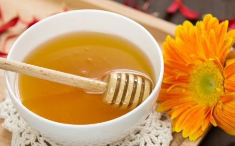 蜂蜜减肥法 怎么吃蜂蜜减肥 蜂蜜茶减肥