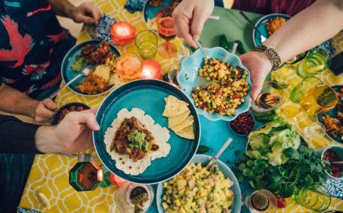 节假日怎么吃不会胖 节假日吃多了怎么瘦回来 节后怎么减肥
