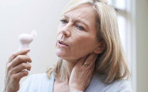 女人必须知道的最为常见更年期症状