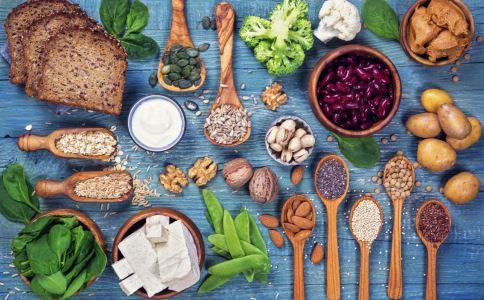 吃粗粮会发胖吗 吃粗粮能减肥吗 每天吃多少粗粮最佳