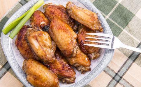 鸡翅热量高吗 哪些食物热量高 排骨热量高吗