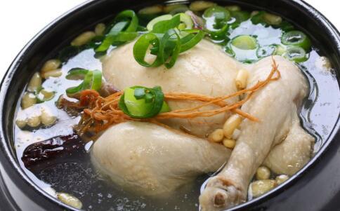 吃鸡肉的食谱 母鸡怎么炖 公鸡怎么炒