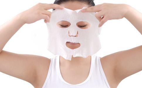 什么是干性皮肤 干性皮肤如何正确使用保湿面膜 干性皮肤日常要注意什么