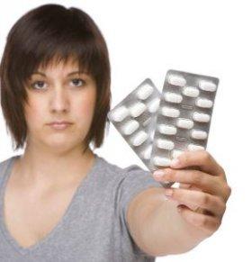 使用紧急避孕药的注意事项 紧急避孕药使用方法 紧急避孕药的副作用