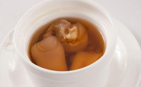 益气补血吃什么好 美容养颜吃什么好 哪些汤可以补血美容