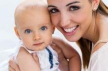 女宝宝私处该如何清洗?