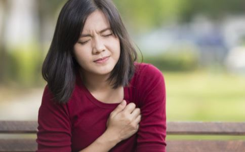 气血淤积的症状 气血淤积的类型 气血淤积的危害有哪些