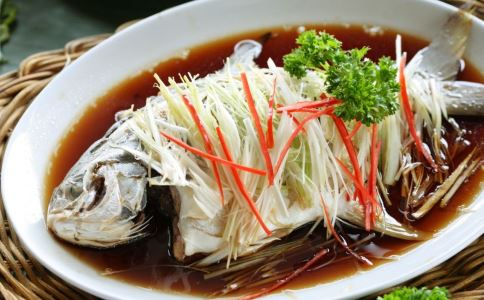 常吃海鲜有什么好处 可预防癌症