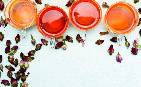 女性要想皮肤好 记得常喝这4种美容茶