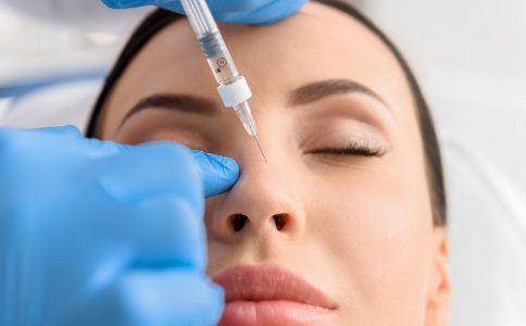 打瘦脸针安全吗 打瘦脸针有副作用吗 瘦脸针的副作用有哪些
