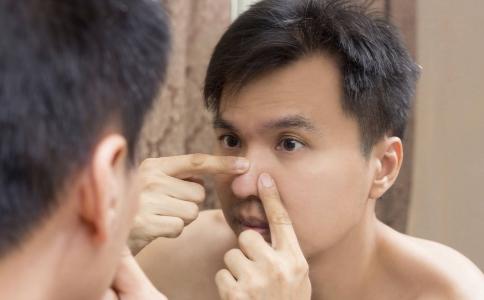 为什么会有黑头 怎么去除黑头 去黑头后怎么缩毛孔