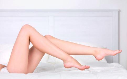 你想要瘦腿吗?8种民间疗法给你一双美丽的腿