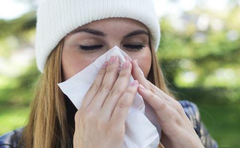 中医推荐偏方如何治疗鼻炎