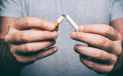 男人要如何戒烟 男人怎么才能戒烟成功 男人戒烟后有哪些好处