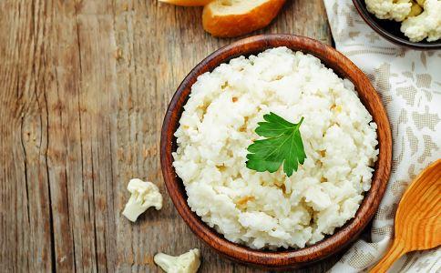 菜花米饭能减肥吗 菜花米饭的热量高吗 菜花米饭真的能减肥吗