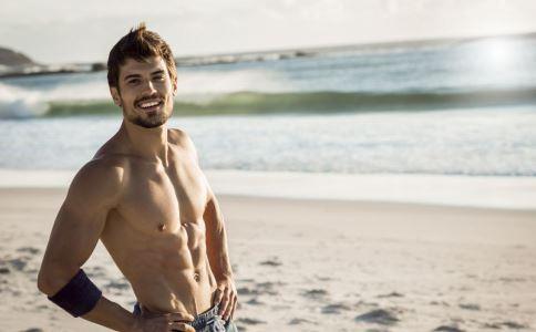 男生怎么练腹肌 练腹肌有哪些方法 怎么锻炼腹肌好