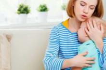 面对爱发脾气的宝宝,家长应该这么做!