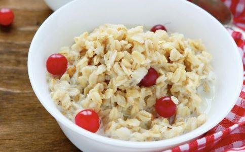 麦片减肥法 怎么吃麦片减肥 麦片减肥吃法