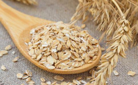 科学的燕麦减肥法 燕麦减肥法 燕麦怎么吃减肥