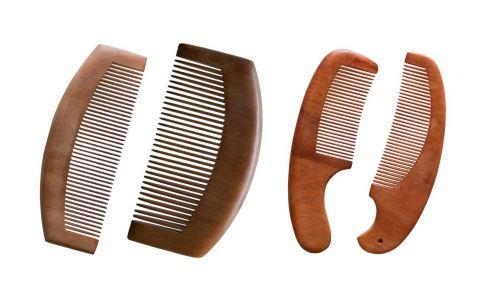 如何使用梳子 用梳子有哪些好处 梳哪些位置能养生