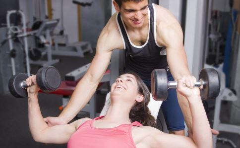 健身房计划要分三步走 这样减肥才有效