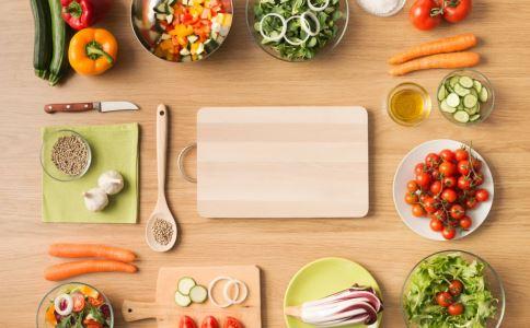 蔬菜怎么料理好 料理蔬菜要注意什么 怎么烹饪蔬菜比较好