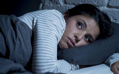 睡不好怎么办 睡不好的原因是什么 中医怎么治疗失眠