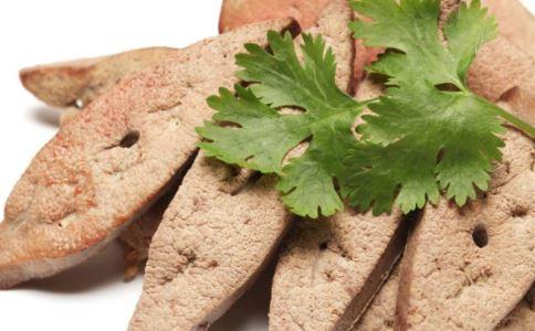 养肝吃猪肝靠谱吗 猪肝菠菜粥的做法 吃猪肝补肝吗