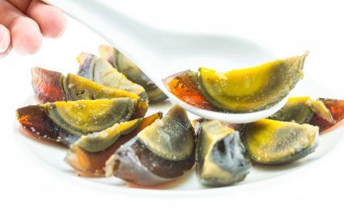 海外卖松花蛋被查 松花蛋的营养价值和禁忌 吃松花蛋一次只能吃几个
