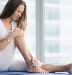 双腿水肿怎么回事 怎么从腿看健康 如何通过双腿看健康