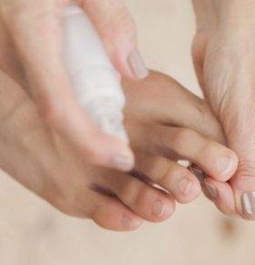 从脚看健康 从脚部看健康 男人健康自测